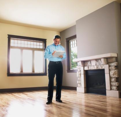 estate-inspection