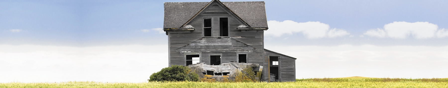 Old-House-in-Field